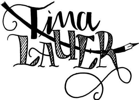 Logo Tina Lauer